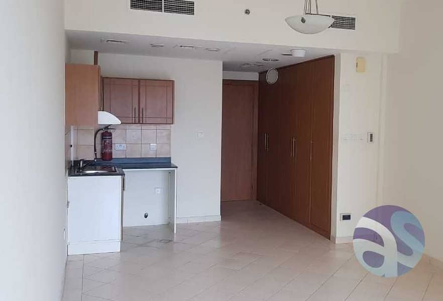 Neat & clean sudio apt available for rent