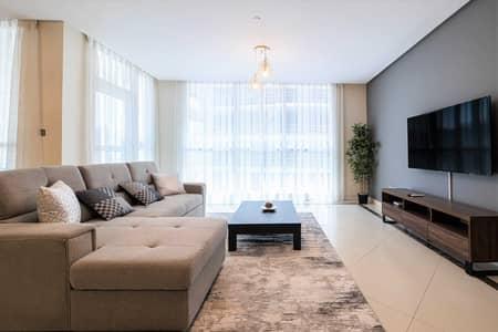 شقة 2 غرفة نوم للايجار في دبي مارينا، دبي - شقة في مارينا 23 دبي مارينا 2 غرف 10000 درهم - 5121038
