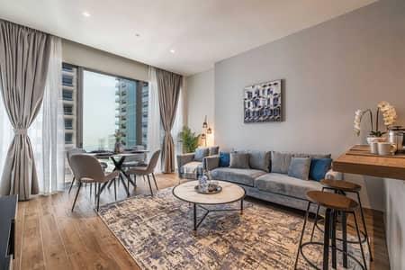 1 Bedroom Flat for Rent in Dubai Marina, Dubai - Superb & Spacious 1BR in Dubai Marina