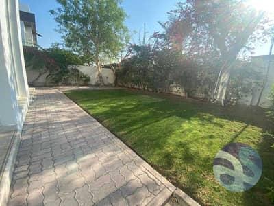 5 Bedroom Villa for Rent in Al Safa, Dubai - Independent I  5 BHK + Maids + Store Private Garden