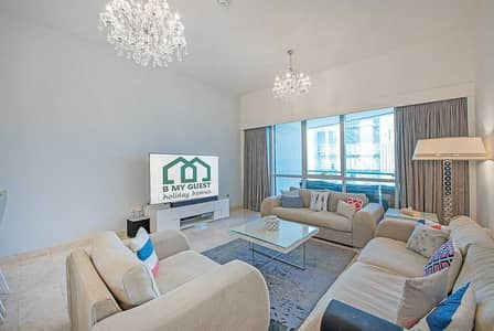 3 Bedroom Apartment for Rent in Dubai Marina, Dubai - Stunning Family 3BR Apartment With Views in Marina