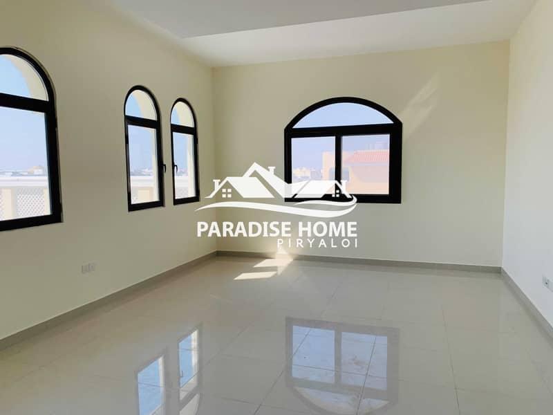 Beautiful ! 2 Master Bed With Balcony In Shahama