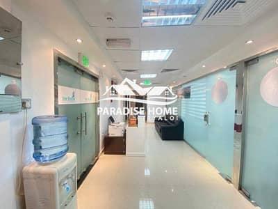 مکتب  للايجار في شارع الشيخ خليفة بن زايد، أبوظبي - Direct Owner!! Virtual Offices For Rent