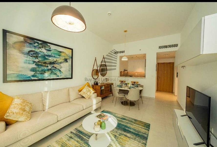 BEAUTIFUL 3 BEDROOM+ MAID ROOM APARTMENT IN MUDON VIEWS