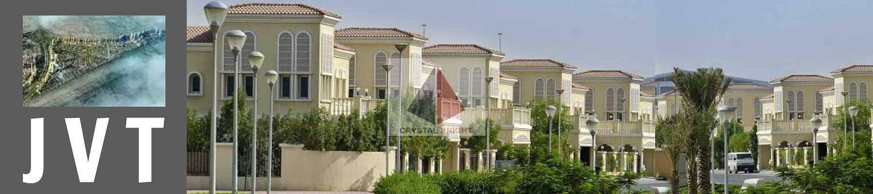 10 Best G+4 Plot /Freehold/Jumeirah Village