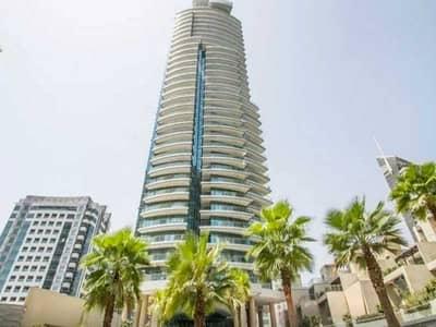 شقة 3 غرف نوم للبيع في دبي مارينا، دبي - Unfurnished Large 3 + Maids - Kitchen appliance