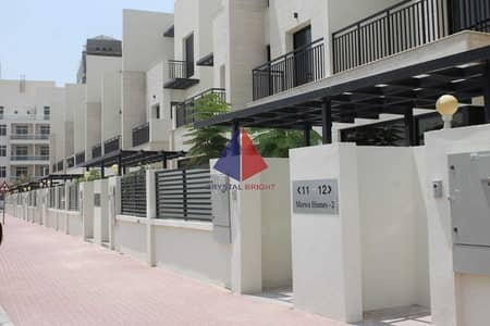 4 Bedroom Townhouse for Sale in Jumeirah Village Circle (JVC), Dubai - 4 Bedroom Townhouse with Elevator For Sale in Jumeirah Village Circle