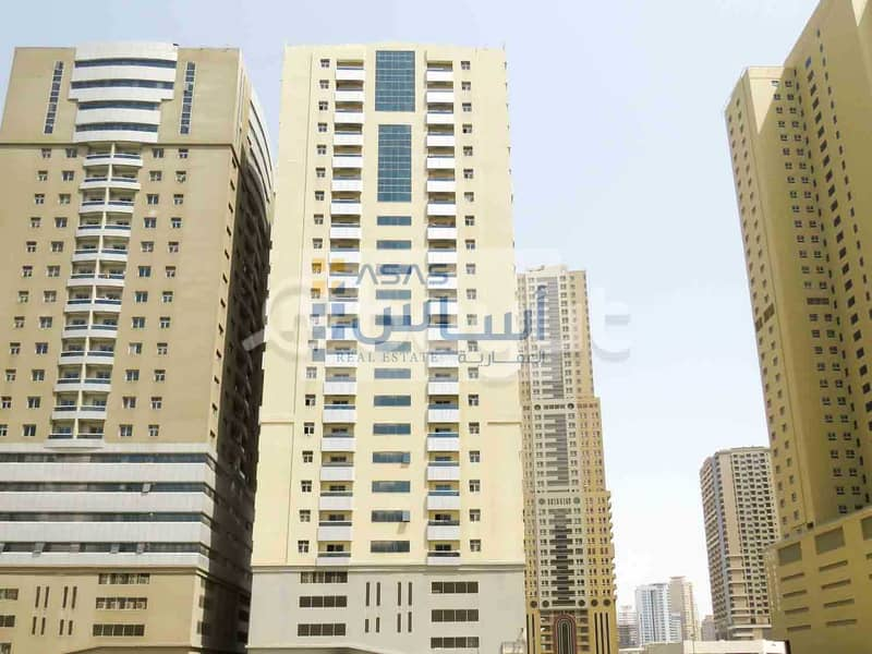 2 EXCLUSIVE OFFER +1 MONTHS FREE in  SIB TIGER 4 BUILDING