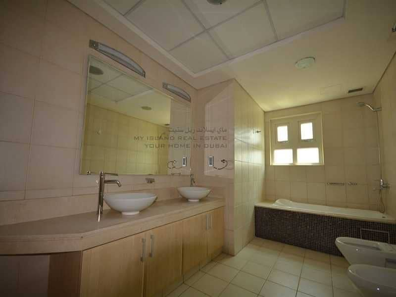 13 Available 1st Oct. - Unfurnished 3 Bed Type C  Apt.