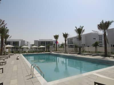 تاون هاوس 5 غرف نوم للبيع في مدن، دبي - Best  Deal | Cheapest 5BR Semi-detached | Close to Pool and Park |
