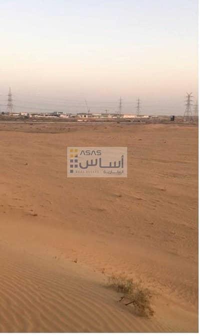 ارض سكنية  للبيع في الزبير، الشارقة - Last plots in Zubair -  Buy direct from ASAS !