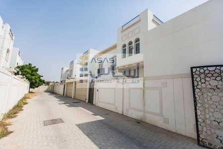 4 Bedroom Villa for Rent in Al Heerah Suburb, Sharjah - Spacious 4 B/R Villa  available for rent in Sharjah