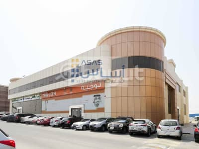 Office for Rent in Industrial Area, Sharjah - EXCLUSIVE OFFER 1 MONTH FREE FOR OFFICES IN INDUSTRIAL AREA 18