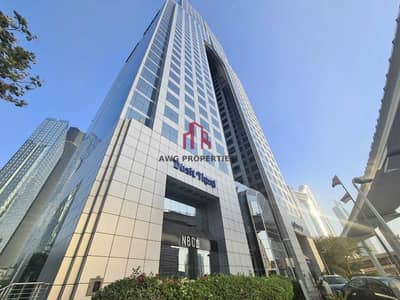 2 Bedroom Flat for Rent in DIFC, Dubai - Dusit Thani  No commission  Chiller free  6 Cheques