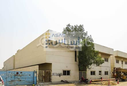 Labour Camp for Rent in Industrial Area, Sharjah - EXCLUSIVE OFFER FOR LABOUR CAMP WITH  ONE MONTH FREE