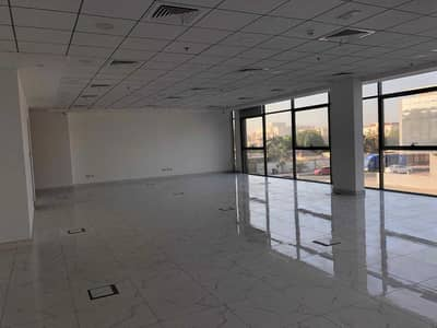 مکتب  للايجار في أم الشيف، دبي - Brand new Office for rent near Metro Station