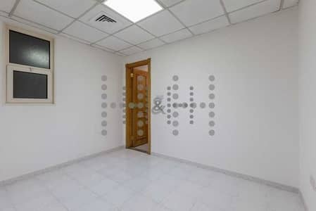 فلیٹ 3 غرف نوم للايجار في ديرة، دبي - Brand New Kitchen-Chiller Free unit