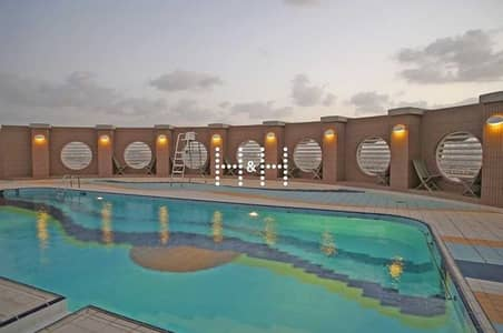 شقة 3 غرف نوم للايجار في ديرة، دبي - Special Price -Brand New Kitchen-Chiller Free unit