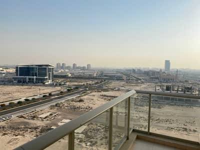 فلیٹ 1 غرفة نوم للايجار في مدينة دبي للإنتاج، دبي - شقة في أوك وود ريزيدينسي مدينة دبي للإنتاج 1 غرف 32000 درهم - 5195591