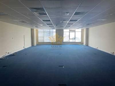 مکتب  للايجار في برشا هايتس (تيكوم)، دبي - Ready Office Chiller Free Near To Metro