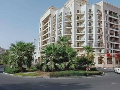 فلیٹ 1 غرفة نوم للايجار في المدينة العالمية، دبي - غرفة نوم للإيجار في أوبتيما سيف 2