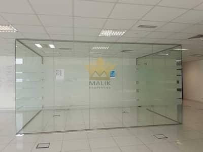 مکتب  للايجار في برشا هايتس (تيكوم)، دبي - Fitted Office Large  Office Chiller  Free