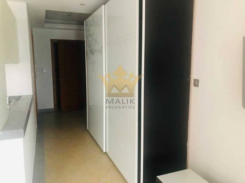 2 Furnished Studio with Balcony Chiller free
