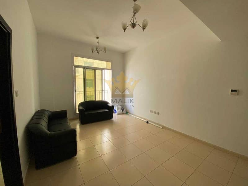 2 One Bed With Large Balcony Ready To Move