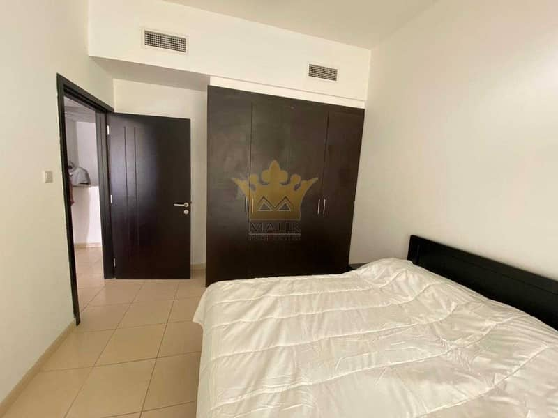 14 One Bed With Large Balcony Ready To Move