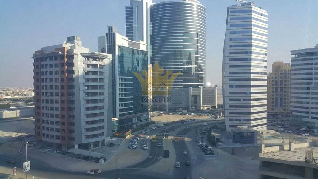 13 Fully Furnished Office for rent with 3 parkings