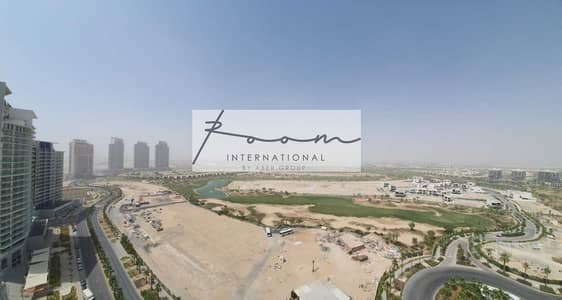 Hotel Apartment for Sale in DAMAC Hills (Akoya by DAMAC), Dubai - GOLF VIEW I FULLY FURNISHED I BRAND NEW