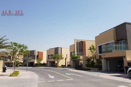 فیلا 3 غرف نوم للبيع في مجمع دبي للعلوم، دبي - 3 BR Villa+ Maid  | In Al Barsha | Available for Sale!