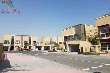 4 Bedroom Villa for Sale in Dubai Science Park, Dubai - Type 4D4 Standalone Villa l Largest Plot