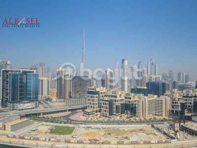 بنتهاوس 5 غرف نوم للايجار في الخليج التجاري، دبي - Fully Furnished| 5 BR Penthouse| Available For Rent!