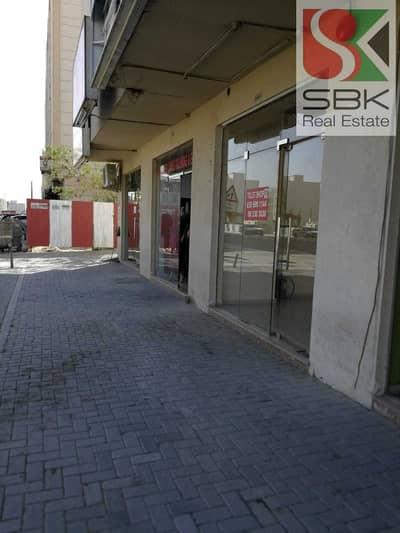 محل تجاري  للايجار في مويلح، الشارقة - Shop Available in Muwaileh Sharjah near School Area