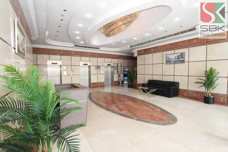 2 Bedroom Apartment for Rent in Bu Tina, Sharjah - Spacious 2 BHK Available in Bu Tina Area Sharjah