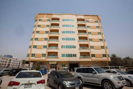 1 Bedroom Flat for Rent in Al Nakheel, Ras Al Khaimah - SPACIOUS 1BHK APARTMENT with Corniche View in NEW NAKHEEL BUILDING