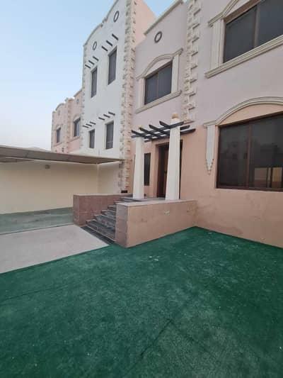 4 Bedroom Villa for Rent in Mohammed Bin Zayed City, Abu Dhabi - LAVISH 4 BEDROOMS VILLA WITH COMMUNAL SWIMMING POOL GYM || 110K