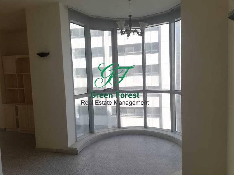 2 Duplex  6Payments 2 bedroom along 2 kitchen  along wardrobes & balcony