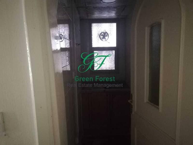 16 Duplex  6Payments 2 bedroom along 2 kitchen  along wardrobes & balcony