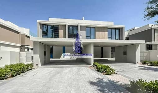4 Bedroom Townhouse for Sale in Dubai Hills Estate, Dubai - Club Villa 4br+Maid | Opposite Golf Couse | Int'l TH
