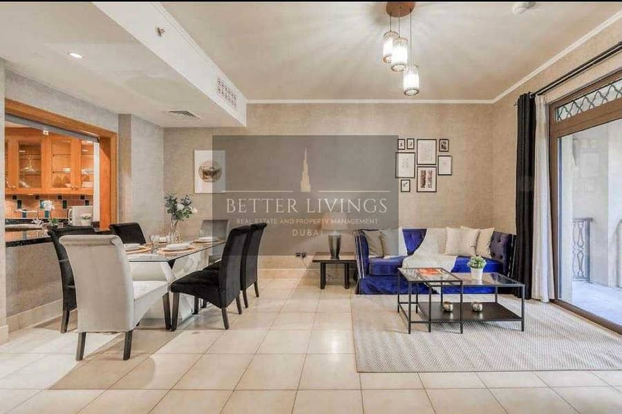 2 LUXURY FULLY FURNISHED   2BEDROOM   DUBAI MALL VIEW