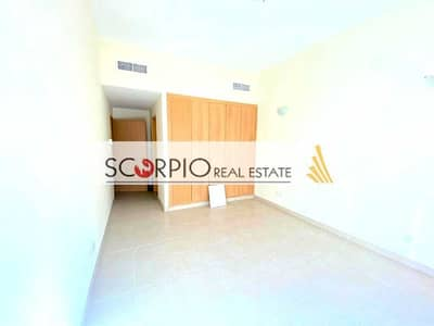 شقة 1 غرفة نوم للايجار في الحضيبة، دبي - 1 BR !Prime Location | Family Community | Large Hall | Rent is 42 K in 12 Cheques l Hudaiba