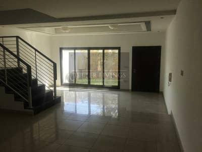 تاون هاوس 4 غرف نوم للبيع في قرية جميرا الدائرية، دبي - LUXURY 4 BED + MAID   VACANT   READY TO MOVE IN