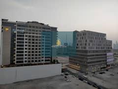 شقة في Azizi Aliyah Residence علياء ريزيدنس 35000 درهم - 5116308