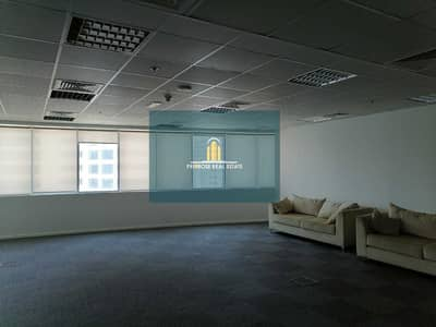 Office for Sale in Business Bay, Dubai - Negotiable   Fitted  Office     Open Space   Canal View
