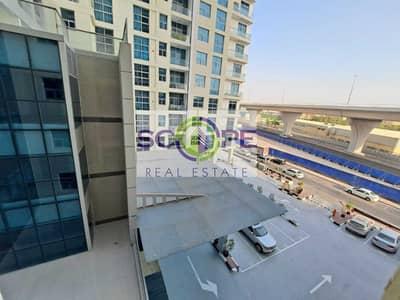 فلیٹ 1 غرفة نوم للايجار في دبي مارينا، دبي - 12 Chqs I Dec Tower I Chiller Free   Kitchen Equipped