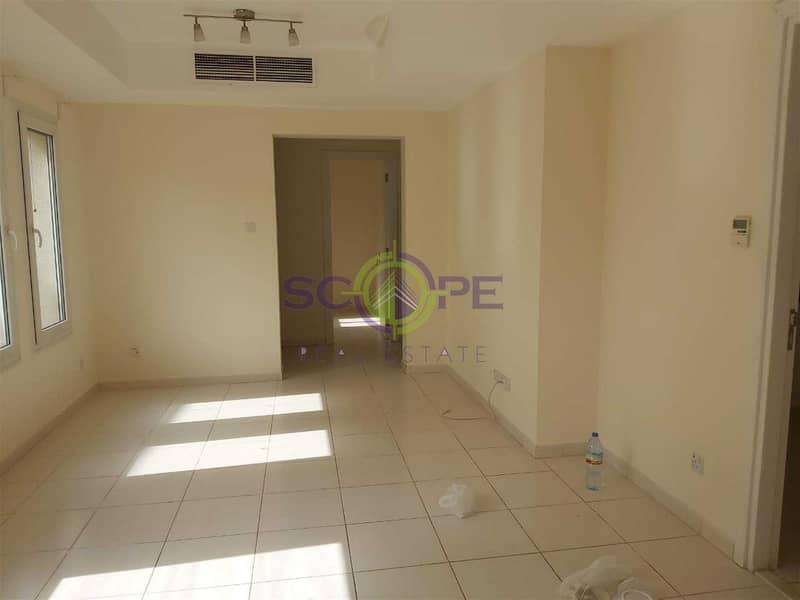 12 2 Bedrooms Type 4E Big and clean Villa !