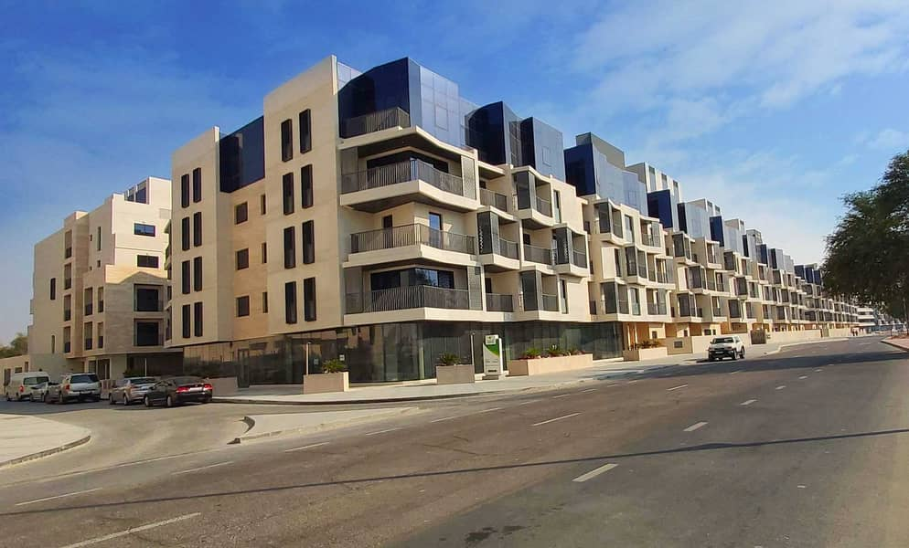 Amazing Deal Brand new 2bed on rent in Mirdif