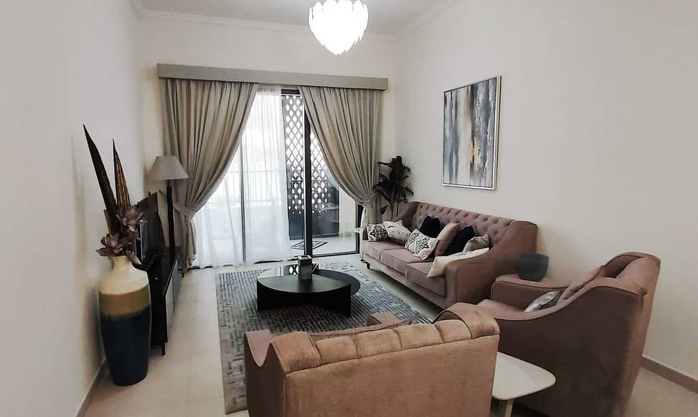 2 Amazing Deal Brand new 2bed on rent in Mirdif